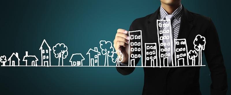 financiamento coletivo e fundo de investimento imobiliário