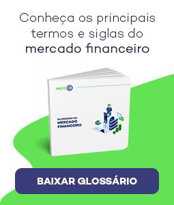 glossario do mercado financeiro