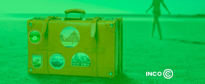 investir para viajar