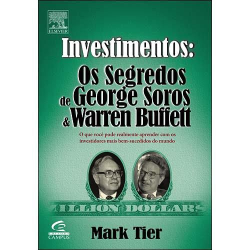 livros para investidores